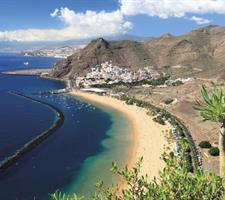 Kanárské ostrovy, Madeira a Maroko