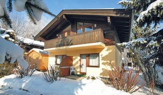 Alpen Chalety