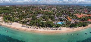 Prama Sanur Beach **
