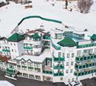 Beauty & Vital Hotel Jennys Schlössl S