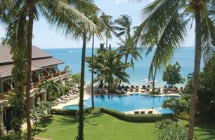 Resort Aloha