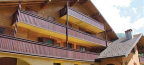 Rezidence Al Maniero