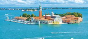 Benátky, Verona, Florencie – prodl. letecké víkendy