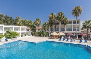 Hotel L.A.Resort