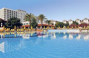 Hotel Salamis Bay Conti