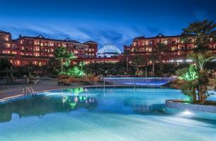 Hotel Sheraton Fuerteventura Beach, Golf & Spa