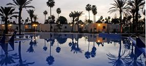 Hotel HD Parque Cristóbal Gran Canaria