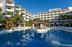 Hotel Aguamar
