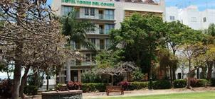 Hotel Torre del Conde Garajonay ***