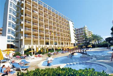 Hotel Beverly Park Hotel & Spa