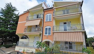 Apartmány Maria