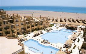 Imperial Shams Resort