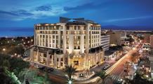 Double Tree Aqaba Hilton
