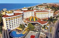 Hotel Side Alegria