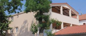 Apartmány Tamaris