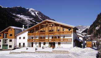 Residence Baita Dei Pini