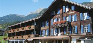 Jungfrau Lodge ***