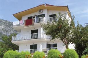 Apartmány Villa Slavena