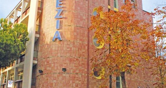 Elvezia