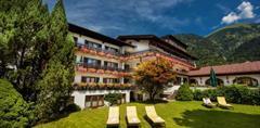Johannesbad Hotel St. Georg