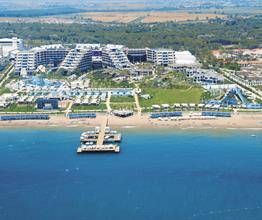 Susesi Luxury Resort Spa and Golf