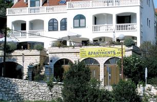 Apartmány Vila Rajić