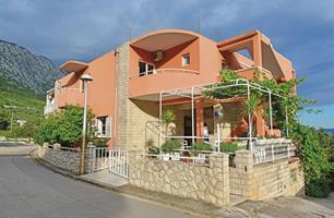 Apartmány Marinela