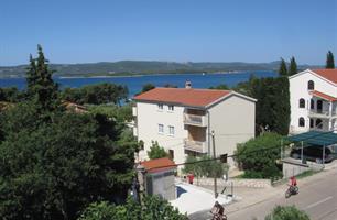 Apartmány Šipa