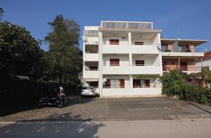 Apartmány Bjela Kuča