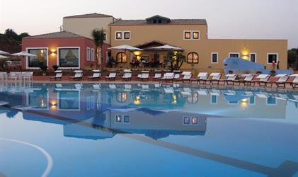 VOI Marsa Sicla Resort