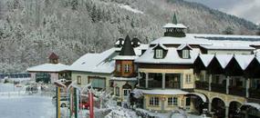Hotel Raxalpenhof