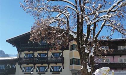 Hotel Unterbrunn