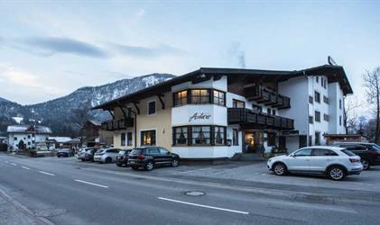 Hotel Auderer