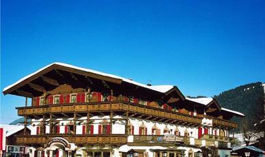 Kaiserhotels Neuwirt ***