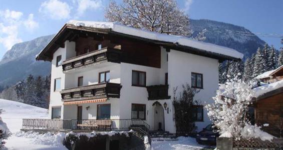 Haus Niedermühlbichler