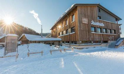 JUFA Hotel Annaberg-Bergerlebnis-Resort
