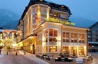 Kurhotel Österreichischer Hof ****