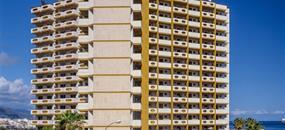 Hotel Teneguia