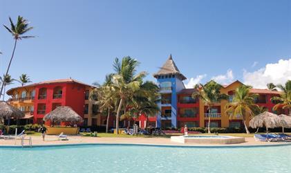 Tropical Princess Beach Resort Spa