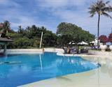Holiday Inn Express Baruna - budova na pláži ****