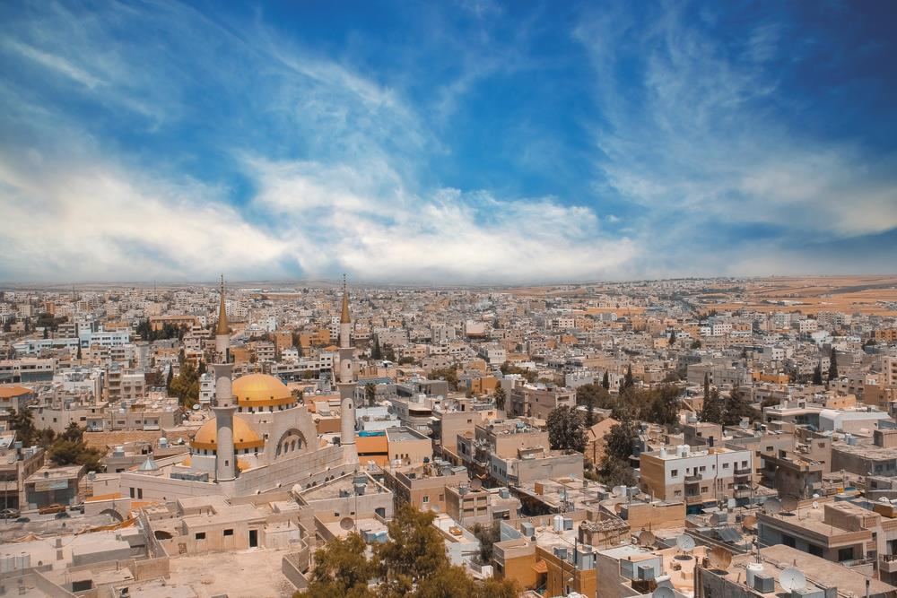 Datovania Jordánsko Amman