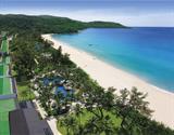 Katathani Phuket Beach Resort ****