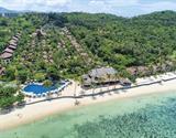 Nora Beach Resort ****