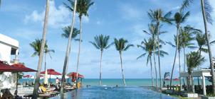 Weekender Resort and Spa ***