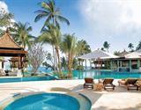 Melati Beach Resort and Spa *****