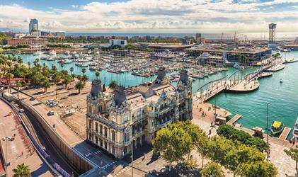 Katalánsko a Barcelona