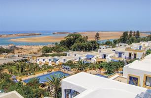 Kouzelné Maroko - prodloužený letecký víkend