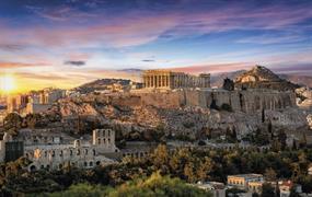 Toulky řeckou historií