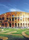 Řím – letecké víkendy