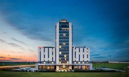 Hotel Pannonia Tower Parndorf